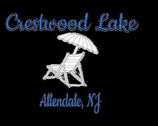Crestwood Lake & Park