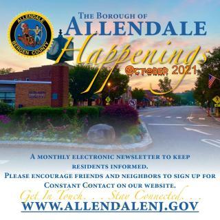Allendale October Happenings