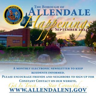 Allendale September Happenings