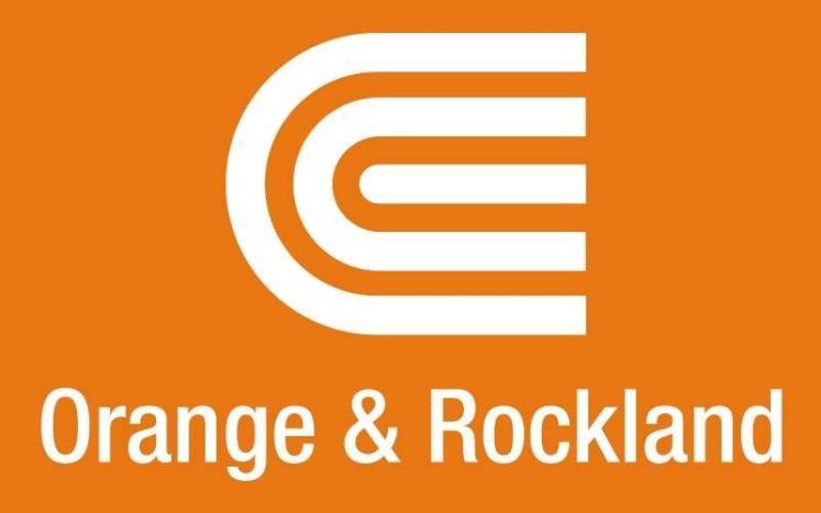 O&R Logo