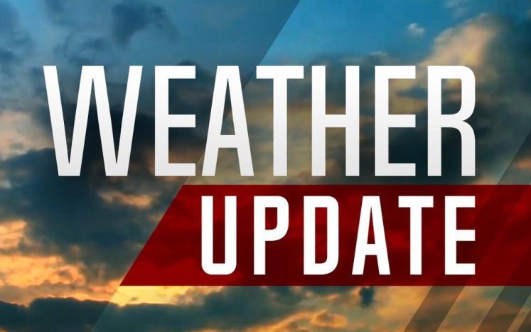 Weather Update